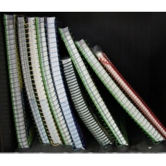 Wire-O | Spiral Bound Book